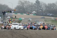 VW Fun Cup @ Circuit Jules Tacheny de Mettet