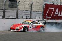 #5 Allure Team Porsche