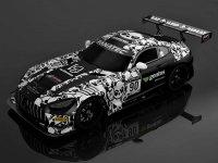 Mercedes-AMG GT3 Evo - MadPanda