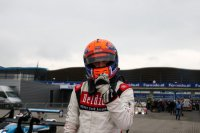Sam Dejonghe - Deldiche Racing Norma 20FC