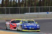 Koen & Kris Wauters - Porsche 997 Cup MExT Racing