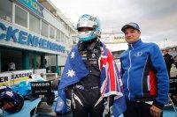 James Allen - JD Motorsport