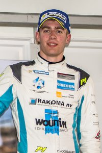 Yannick Hoogaars - Porsche 991 Cup