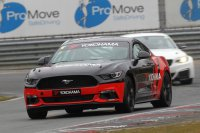 Belcar 4 - Yokohama Power Racing