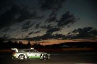 Bentley Continental GT3 #8
