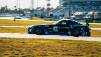 HTP Winward Racing - Mercedes-AMG GT3