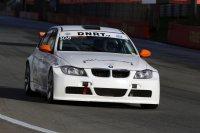 Marco de Jong - BMW E36