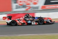 GHK Racing by T2 - Norma M20 FC