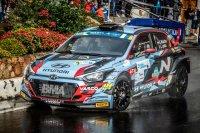 Grégoire Munster/Louis Louka - Hyundai i20 R5