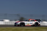 DB Motorsport - BMW Z4 GT3 #12