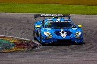 Gerard Van der Horst - Lamborghini Huracán Super Trofeo EVO