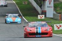 Curbstone Ferrari - Van Glabeke/Jonckheere