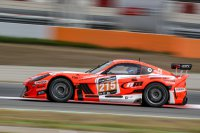 NM Racing Team - Ginetta G55 GT4
