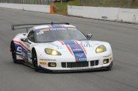 Nicolas Vandierendonck/Jeffrey Van Hooydonk - SRT Corvette ZR1 GTE