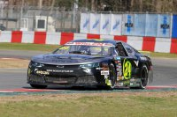 PK Carsport - Chevrolet Camaro Euro NASCAR