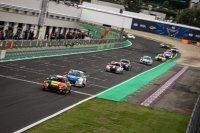 Gilles Magnus - Audi RS3 LMS