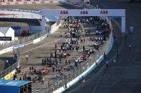 Grid 2020 Berlin e-Prix I Race 2