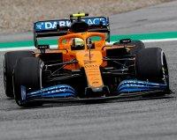 Lando Norris - McLaren MCL35