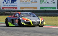 SpeedLover - Audi R8 LMS