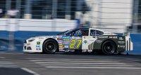 Alex Caffi Motorsports - Mustang
