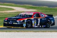 Borja Garcia - Alex Caffi Motorsport - Ford Mustang