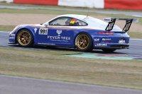 No Speed Limit - Porsche 991 Cup