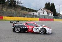 Dragon Racing - Ferrari 458 GT3