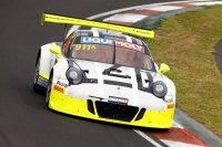 Walkinshaw GT3 - Porsche 911 GT3 R