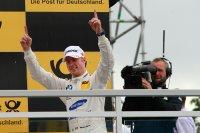 DTM-podium op de Norisring
