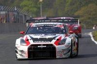Chris Hoy/Alex Buncombe - Nissan GT Academy