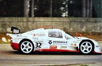 Belgium Racing - Ultima GTR