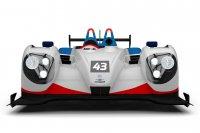 SARD Morang Racing - Morgan-SARD