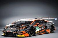 mcchip-dkr - Lamborghini Huracán GT3 EVO