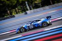 R-motorsport - Aston Martin