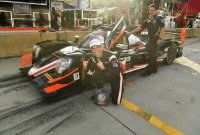 Hélio Castroneves - Team Penske
