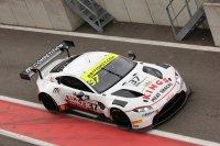 M2 Competition - Aston Martin Vantage GT3