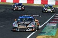 Belgium Racing - Porsche 911 GT3 Cup