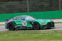 SRT - Mercedes-AMG GT4 - Dumarey/Glorieux