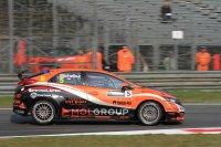 Norbert Michelisz - Zengö Motorsport