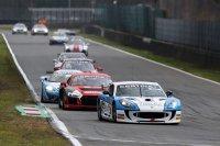 HHC Motorsport - Ginetta G55 GT4