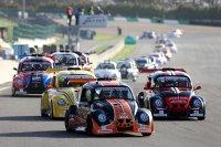 VW Fun Cup powered by Hankook - Kronos 8 Hours of Mettet