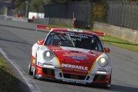 Belgium Racing - Porsche 997 Supercup