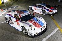 """Porsche 911 RSR """"Brumos"""""""
