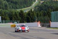 Nicolas Vandierendonck/Manu Van De Ryse - DVB Racing
