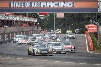 David Saelens - Porsche 991 Cup