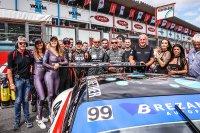 Belgium Racing Team bij 24H Zolder 2019