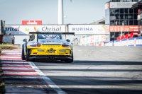 Glenn Van Parijs - Porsche 991 Cup