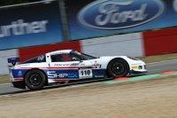 Jeffrey Van Hooydonk/Nicolas Vandierendonck - SRT Corvette