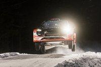 Mads Östberg - Ford Fiesta WRC