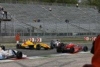 Dries Vanthoor - Josef Kaufmann Racing